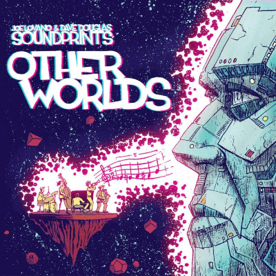 Other Worlds (feat. Lawrence Fields, Linda May Han Oh & Joey