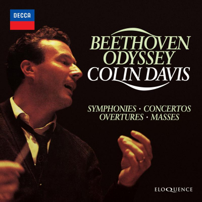 Sir Colin Davis: Beethoven Odyssey