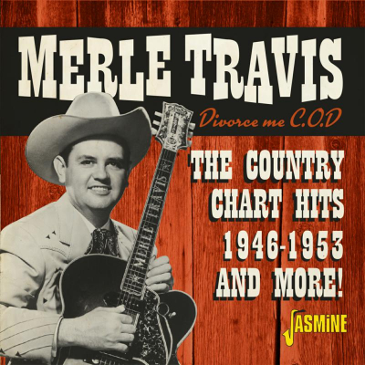 Divorce Me C.O.D. - The Country Chart Hits 1946-1953 and More!