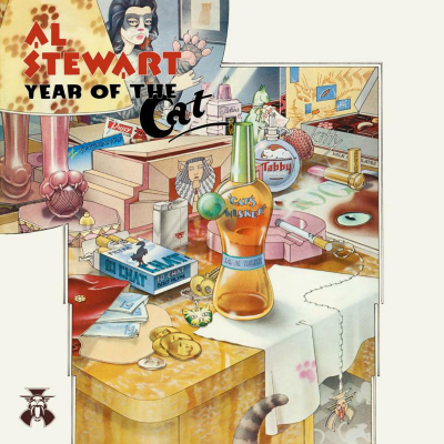 Year Of The Cat: 3CD/1DVD 45th Anniversary Deluxe Edition Boxset