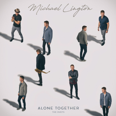 Alone Together: The Duets