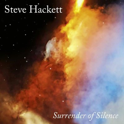 Surrender of Silence (Standard Edition)