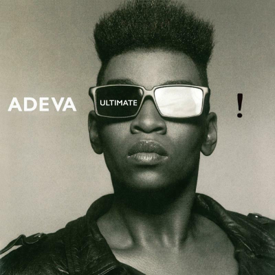 Adeva! Ultimate 4CD Set