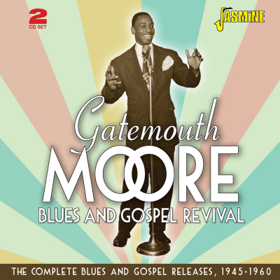 Blues and Gospel Revival - The Complete Blues and Gospel Releases 1945-1960