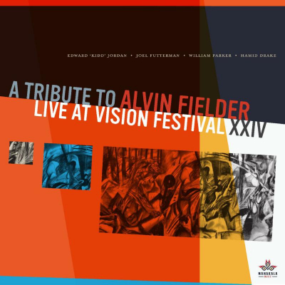 A Tribute To Alvin Fielder, Live At Vision Festival XXIV