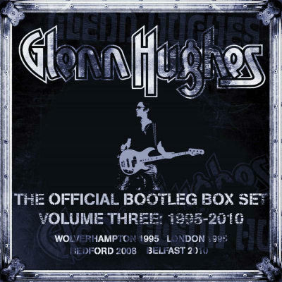 The Official Bootleg Box Set Volume Three 1995-2010: 6CD Remastered Boxset