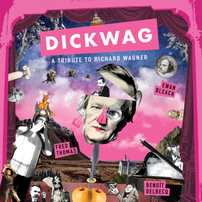 Dick Wag - A Tribute to Richard Wagner