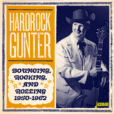 Bouncing, Rocking and Rolling 1950-1962