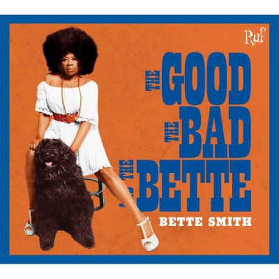 The Good, The Bad And The Bette