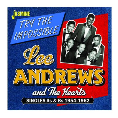 Try The Impossible - Singles As & Bs 1954-1962