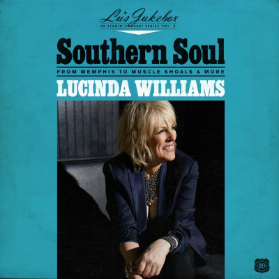 Southern Soul: From Memphis To Muscle Shoals