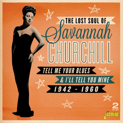 Tell Me Your Blues And I'll Tell You Mine 1942-1960