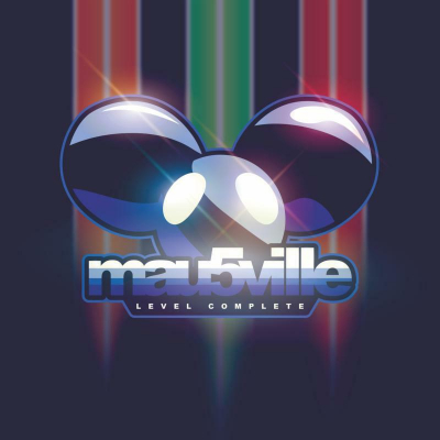 Mau5ville: Level Complete (3LP)