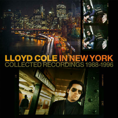 In New York - Collected Recordings 1988-1996 (7LP)