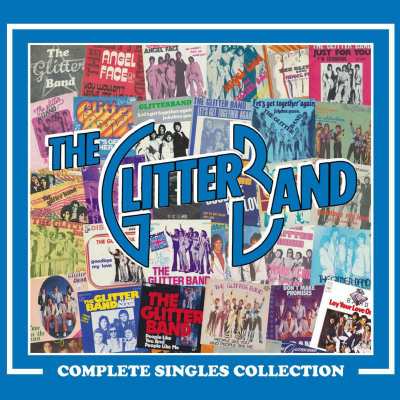 Complete Singles Collection: 3CD Digipak