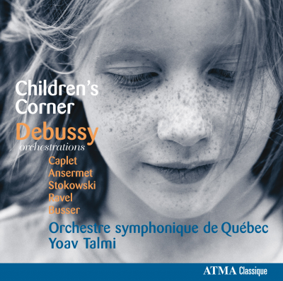 Debussy Orchestrations