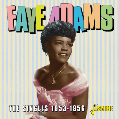 The Singles 1953-1956