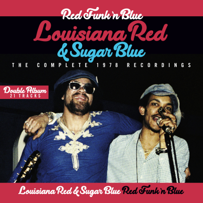 Red Funk n Blue - The Complete 1978 Recordings