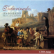 Music for Tabarin's Theatre