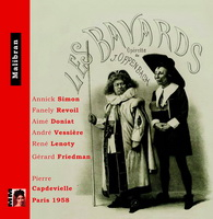 Offenbach: Les Bavards (The Talkers)