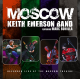 Keith Emerson Band - Moscow