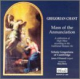 Gregorian Chant Mass of the Annunciation R