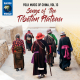 Folk Music Of China, Vol. 13 - Songs Of The Tibetan Plateau