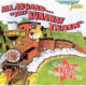 """All Aboard """"The Runaway Train"""" - Classic Tunes & Tales To Grow Up With"""