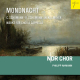 Mondnacht (Moonlit Night) Works For Choir A Cappella