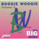 Boogie Woogie Volume 3: The Big Bands