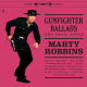 """Gunfighter Ballads and Trail Songs + 7"""" Single"""