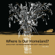 Where Is Our Homeland? Songs From Testimonies In The Fortunoff Video Archive Vol 1