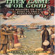 They Came for Good: Present at the Creation, 1654-1820 [DVD]