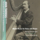 Welsh Music for Voice & Harps