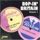 Bop In Britain Volume 1: The Learning Curve
