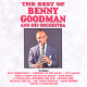 The Best Of Benny Goodman & His Orchestra