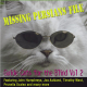 Missing Persians File: Guide Cats For The Blind Volume 2