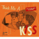 Think Me A Kiss - Rock & Roll Songs Of Happiness