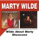 Wild About Marty Showcase