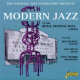 Modern Jazz At The Royal Festival Hall London