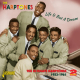 Life Is But A Dream - The Ultimate Harptones 1953-1961
