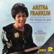 The Princess of Soul - Before the Coronation: Her Earliest Recordings 1956-1962