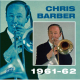 Chris Barber 1961-62