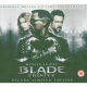 Blade Trinty (CD+DVD Deluxe Limited Edition)
