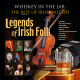 Whiskey In The Jar - The Best Of Irish Ballads From The Lege