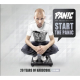 Start The Panic - Mixed By