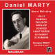 Daniel Marty Airs & Melodies (+ Chansons by Migot)