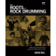 The Roots Of Rock Drumming (Book + DVD)