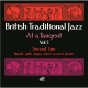 British Traditional Jazz At A Tangent Vol. 5