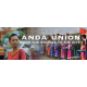 Anda Union : From The Steppes To The City